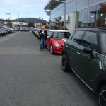 Mini Nanaimo Scavenger Hunt